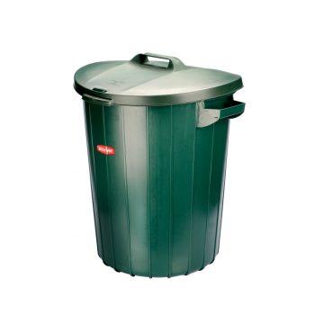 Pojemnik wykonany z PEHD na śmieci 90L Aglo3 Częstochowa Śląsk