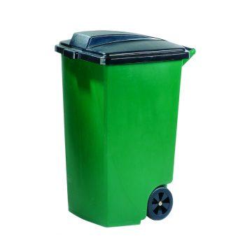 Pojemnik na śmieci 100 L Aglo3 Częstochowa Śląsk